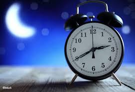 Petit partage intéressant sur la mémoire du sommeil.